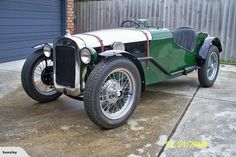 Austin Other Seven Sports 1935   Trade Me