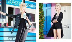 Estancia de Glamour primavera 2014 H&M