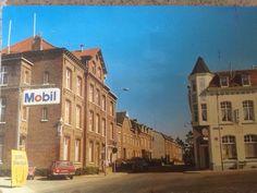 Een oudje van de Kloosterstraat, ca eind jaren zeventig of begin jaren tachtig