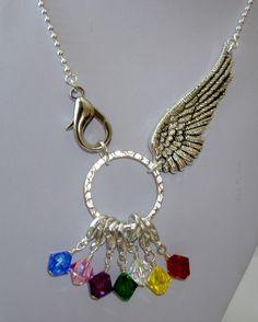 ArchAngel Necklace