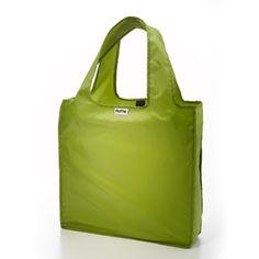 Customizable, reusable bag