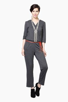 7bbfa1eed4a  workjumpsuit  vipazza  Izabel London Jumpsuit