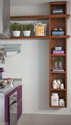 Plano y medidas como hacer un esquinero de cocina de for Donde aprender hacer muebles melamina