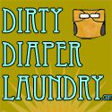 Kim's the founder of DDL and her youtube channel is home to the largest collection of cloth diaper videos and reviews on the web.  http://www.dirtydiaperlaundry.com