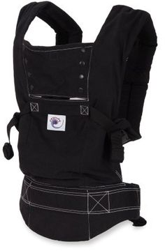 ERGObaby Sport Baby Carrier - supposed to be good for even tall papa's!