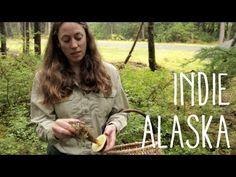 ▶ I Am A Mushroom Hunter | INDIE ALASKA - YouTube