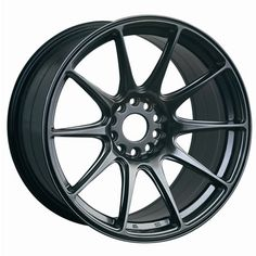 17 x 8.25	5/100, 5/114.3	35 mm.	73.00	-	CHROMIUM BLACK	52778102N	 $213.99