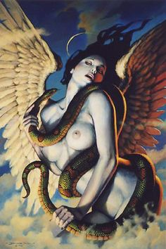 Mother Lilith
