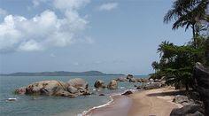 Kaloum peninsula
