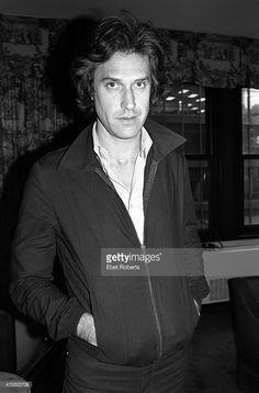 Ray Davies  (The Warwick Hotel NYC, 1978)