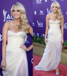 Most Amazing Dress. My Dream Prom Dress. <3  http://trend911.com/wp-content/Carrie-Underwood-dress-2012-ACM-Awards-Academy-of-Country-Music-Awards-1.jpg