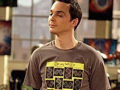 El síndrome de Asperger que padece el carismático Sheldon Cooper, de la serie The Big Bang Theory, es un trastorno que se caracteriza por manifestar intereses limitados o una preocupación inusual con un objeto en particular llegando a excluir otras actividades.