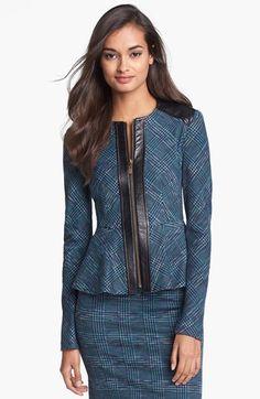 Nanette Lepore 'Casablanca' Jacket available at #Nordstrom