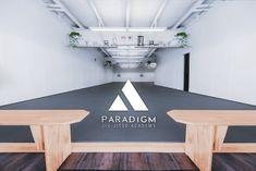 Dojo, Gym Interior, Interior Design, Jiu Jitsu Gym, Mma Academy, Gym Shed, Martial Arts Gym, Home Gym Garage, Mma Gym