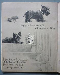 Собачье Искусство, Рисунки, Методы Покраски, Веселые Животные, Собаки, Котопес, Животные