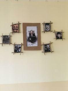 isil yilmaz's media content and analytics School Teacher, Pre School, Republic Day, Reggio Emilia, Ocean Art, Kindergarten Activities, Gallery Wall, Arts And Crafts, Classroom