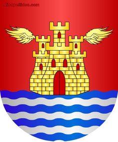 Escudo de Armas de Avilés