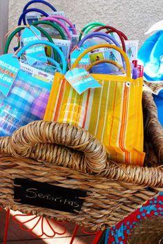 Fiesta Souvenirs Para Niñas