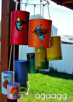 wind chim