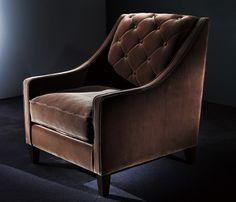 054_ fauteuil william