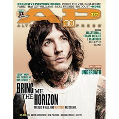 327.2 Bring Me The Horizon