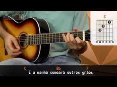 Três Lados - Skank (aula de violão simplificada) - YouTube