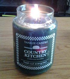 Favorite Yankee candle