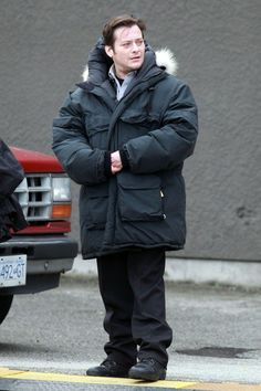 Failed Actor Edward Furlong Once Again Fired From A New Film Edward Furlong, Canada Goose Jackets, Winter Jackets, Celebs, Actors, Ceremony Backdrop, Laundry, Film, Tv