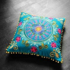 10 Eye-Opening Ideas: Decorative Pillows Quotes Mom decorative pillows on bed bedrooms.Decorative Pillows For Teens Shops bright decorative pillows couch.Decorative Pillows Couch Tips. Gold Decorative Pillows, Gold Pillows, Diy Pillows, Pottery Barn, Textiles, Turquoise, Bohemian Summer, Hippie Style, Sewing