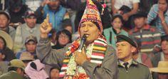 Bolivia Informa: Presidente Evo sugiere a Chile negociar con Bolivia antes que perder en la Corte Internacional