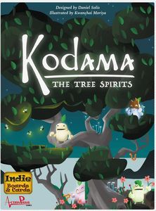 Kodama - building a tree with cards. see Lotus Hit Games, Board Games For Kids, News Games, Marc Uwe Kling, Hobby Shops Near Me, Traditional Games, Japan, Card Games, Indie