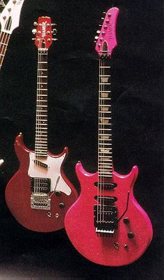 The forgotten Hamer Electric Guitars | The Gear Page