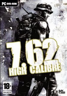 7.62 High Calibre Full Patch Download