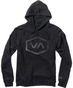 RVCA Hoodies, Fleece and more | RVCA.com