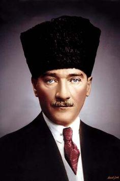 Atatürk Portreleri resimleri