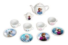 Smoby frozen porcelain set #frozen #disney #simbatoys #happy #kids #toys