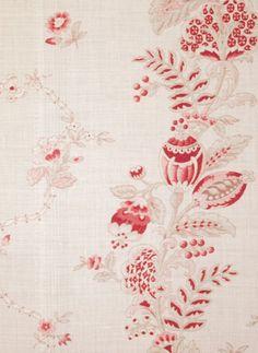 Kate Forman fabrics--Beatrice