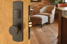 Products | Whatu0027s New And Door Hardware Trends | Emtek Products, ...