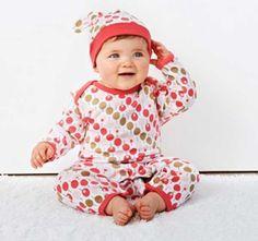 Update - Ella & Otto baby clothing goes organic - Babyology