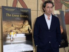 THE GREAT BEAUTY won the GOLDEN GLOBE...❤ beautiful film ❤