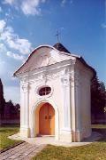 Křížky, boží muka a kapličky okresu Opava- Kaple v Bolaticích