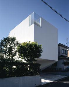 Architecture | Design | Houses | Concrete | Steel | Wood
