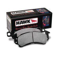 Hawk 'HP' Pads: R8, GT-R, Viper.....