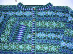 Ravelry: Hillswick Lumber pattern by Ann Feitelson