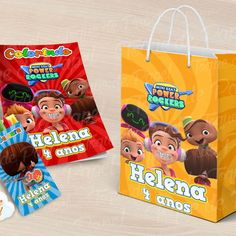 Rockers, Birthday, Party, Kids Part, Personalized Tote Bags, Paper Craft Work, Ideas, Boy's Day, Invitations