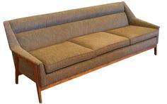 Mid-Century Modern Ellis Sofa