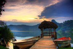 A Wonder To Behold: Lake Bunyonyi