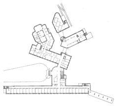 Alvar Aalto, TB Sanatorium, 1929-1935, Paimio, Finland