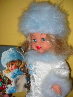 RETRO PANENKA PODLE POHLEDNICE Nostalgia, Vintage Toys, Elsa, Disney Characters, Fictional Characters, Bratislava, Dolls, Disney Princess, Czech Republic