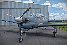 T-27 Tucano de Ataque: Entrevista com o CEO da AirMod, Amaury Acatauassu.